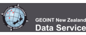 GEOINT New Zealand Data Service